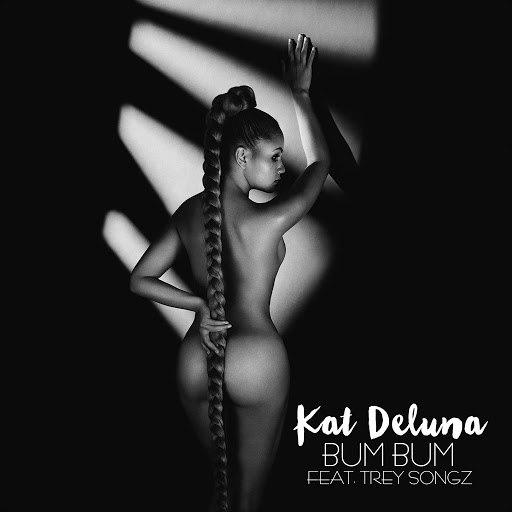 Kat DeLuna альбом Bum Bum (feat. Trey Songz)