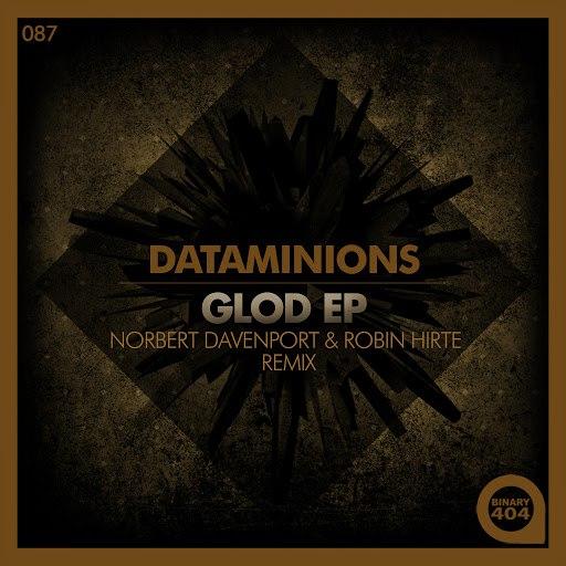 Dataminions альбом Glod EP