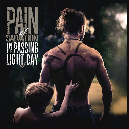 Pain of Salvation альбом In The Passing Light Of Day