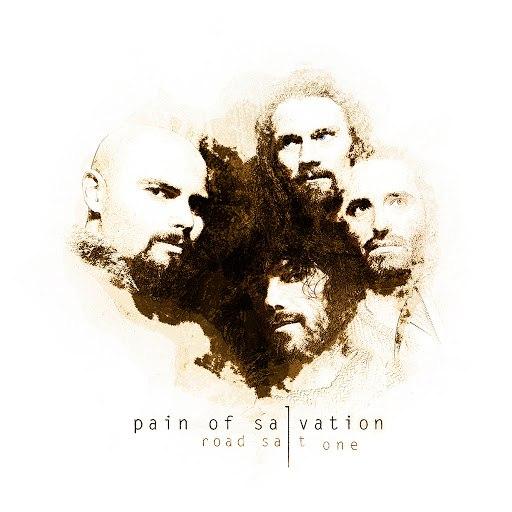 Pain of Salvation альбом Road Salt One