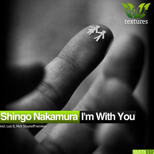 Shingo Nakamura альбом I'm With You