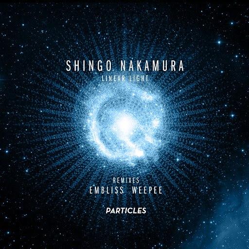 Shingo Nakamura альбом Linear Light