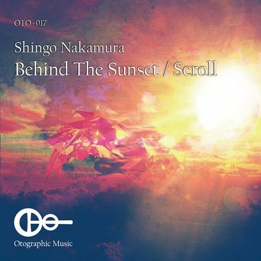 Shingo Nakamura альбом Behind The Sunset / Scroll