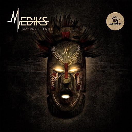 Mediks альбом Cannibals EP: Part 1