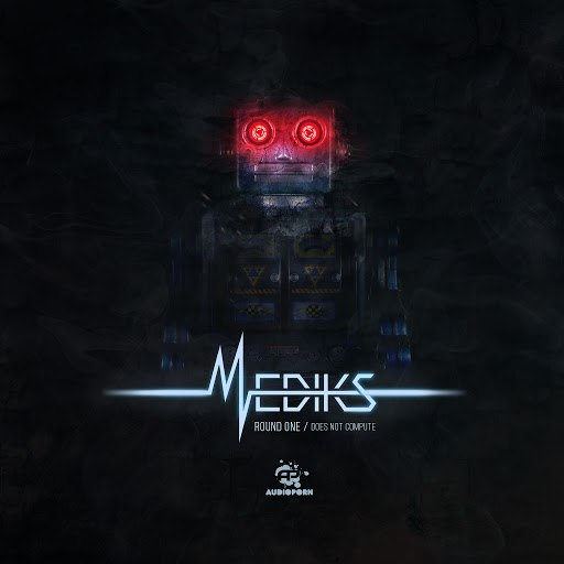 Mediks альбом Round One / Does not Compute