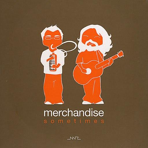 Merchandise альбом Sometimes