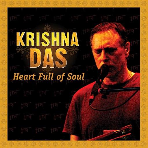 Krishna Das альбом Heart Full Of Soul