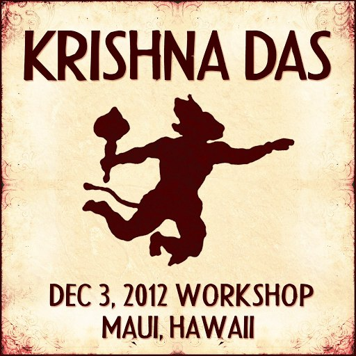 Krishna Das альбом Live Workshop in Maui, HI - 12/03/2012