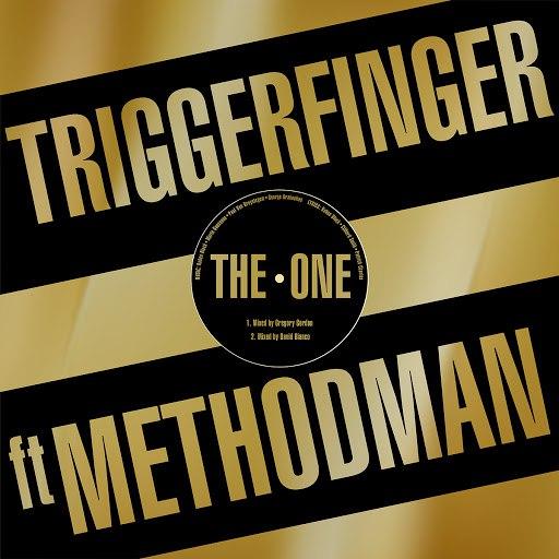 Triggerfinger альбом The One