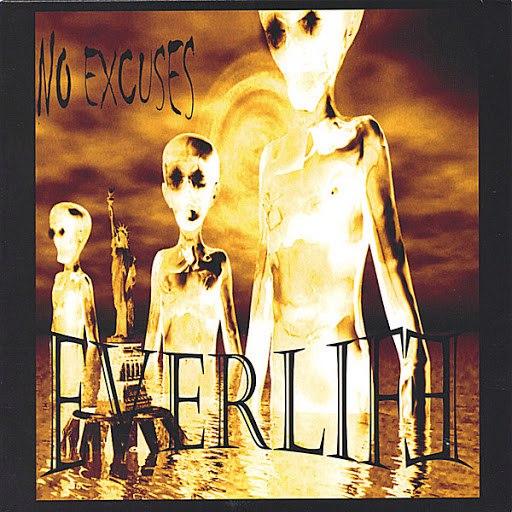 Everlife альбом No Excuses