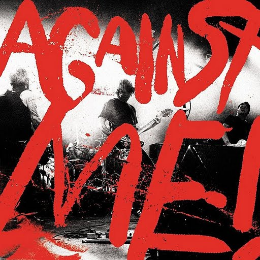 Against Me! альбом Russian Spies / Occult Enemies