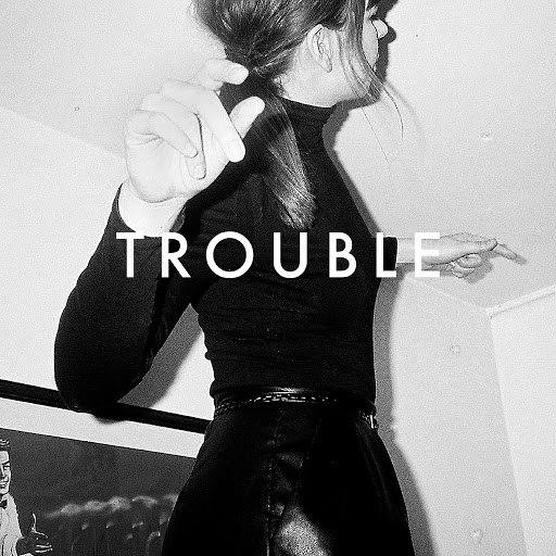 PINS альбом Trouble