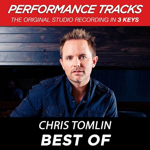 Chris Tomlin альбом Best Of (Performance Tracks)