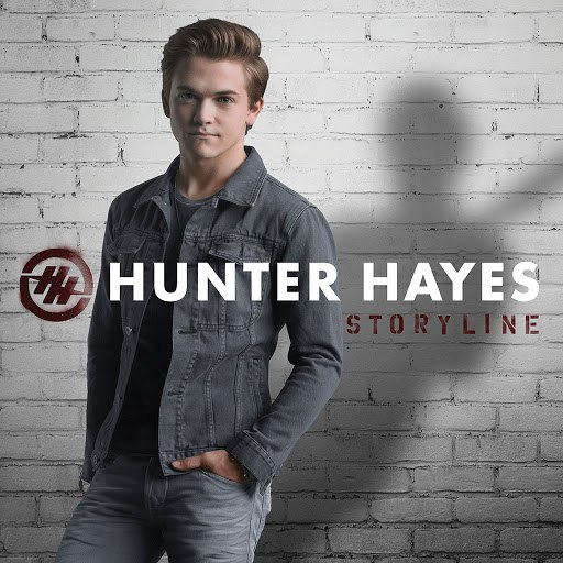 Hunter Hayes альбом Storyline - Commentary