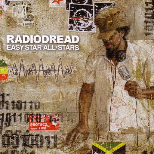 Easy Star All-Stars альбом Radiodread