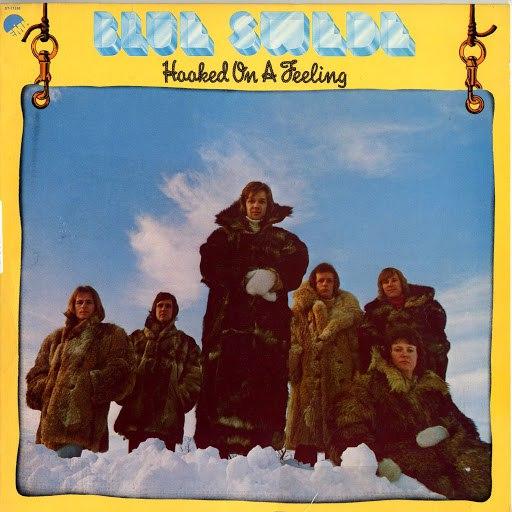 Blue Swede альбом Hooked On A Feeling