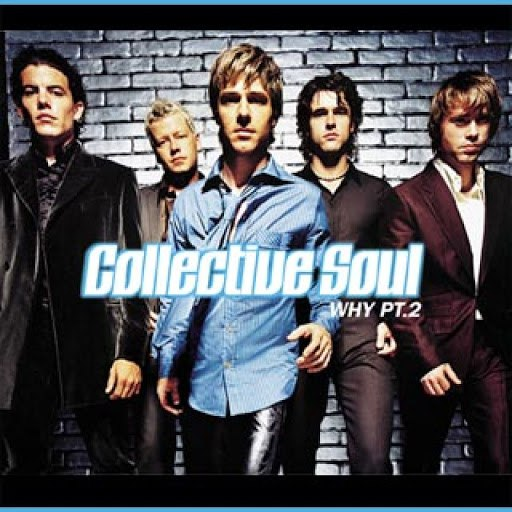 Collective Soul альбом Why Pt 2
