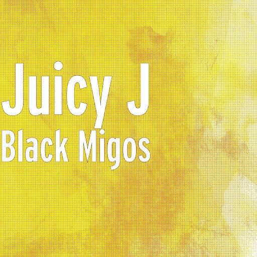 Juicy J альбом Black Migos