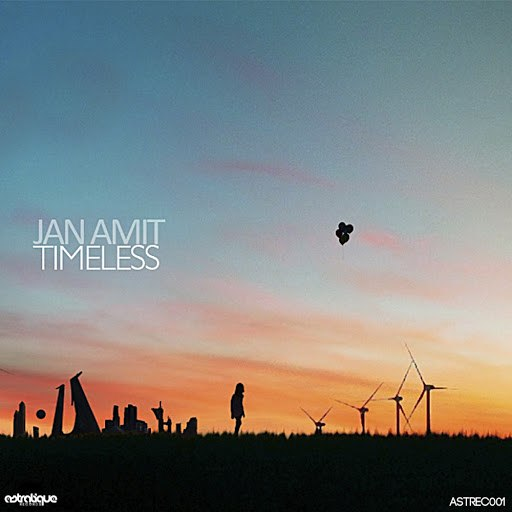 Jan Amit альбом Timeless EP