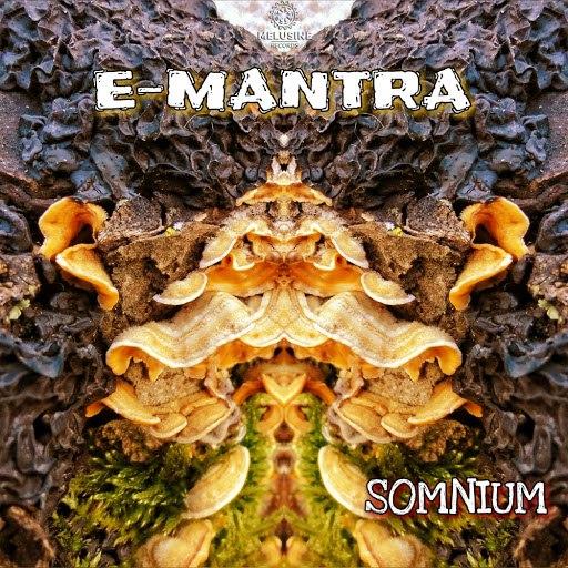 E-Mantra альбом Somnium