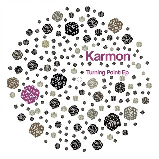 Karmon альбом Turning Point EP