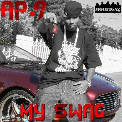 AP.9 альбом My Swag