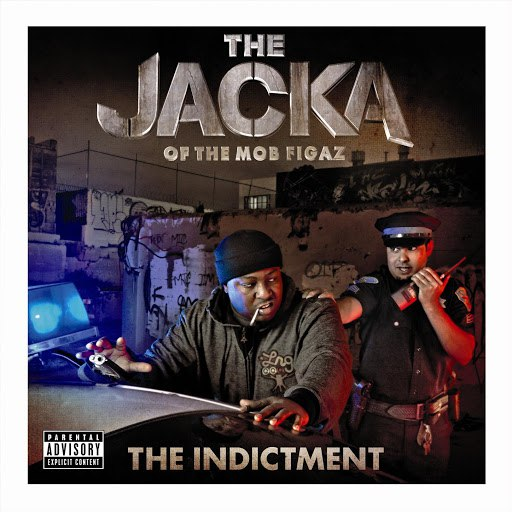 The Jacka альбом The Indictment
