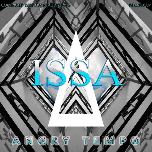 Issa альбом Angry Tempo EP