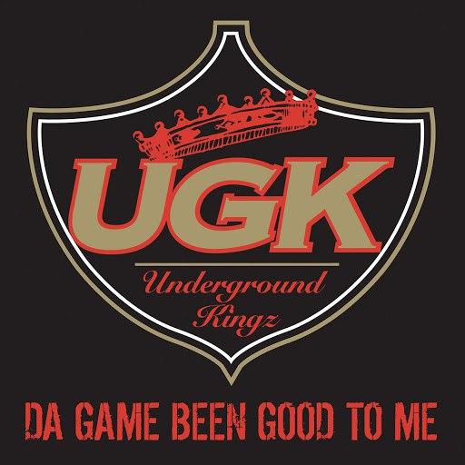 UGK альбом Da Game Been Good To Me