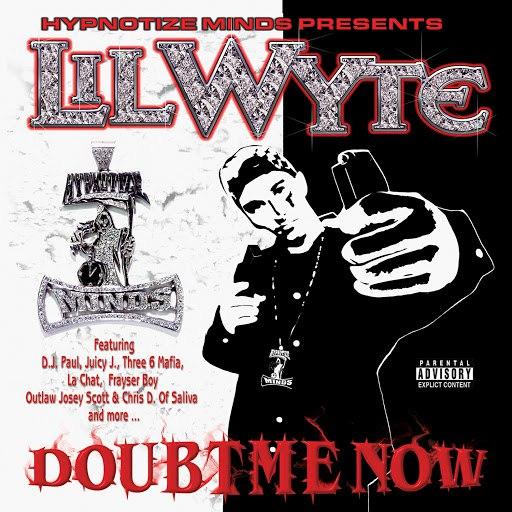 Lil Wyte альбом My Smokin' Song