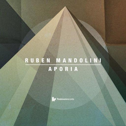 Ruben Mandolini альбом Aporia