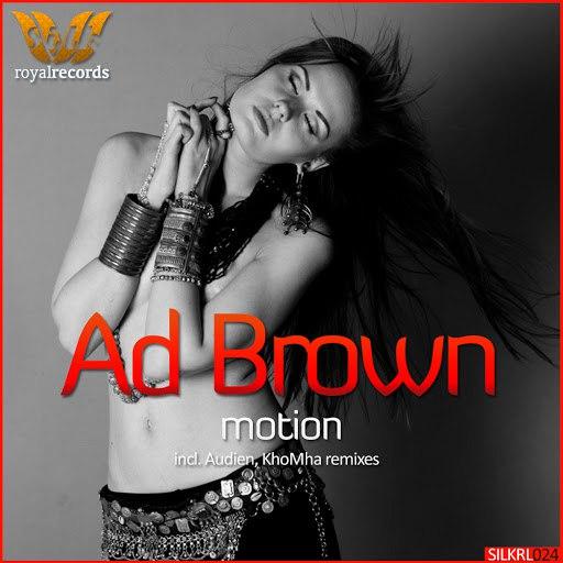Ad Brown альбом Motion