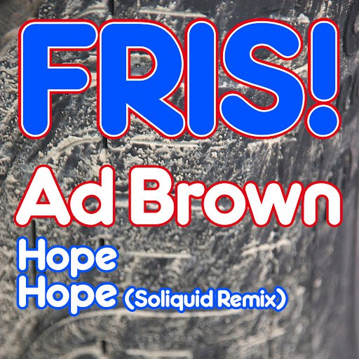 Ad Brown альбом Hope