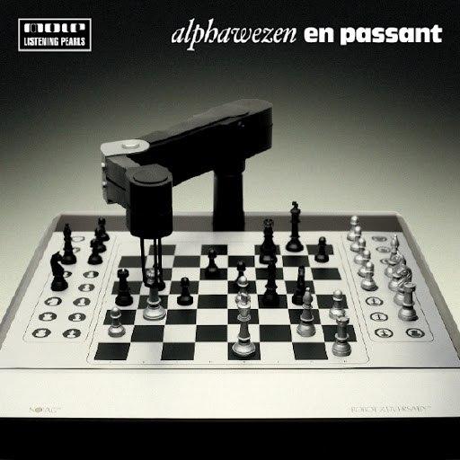 Alphawezen альбом En Passant