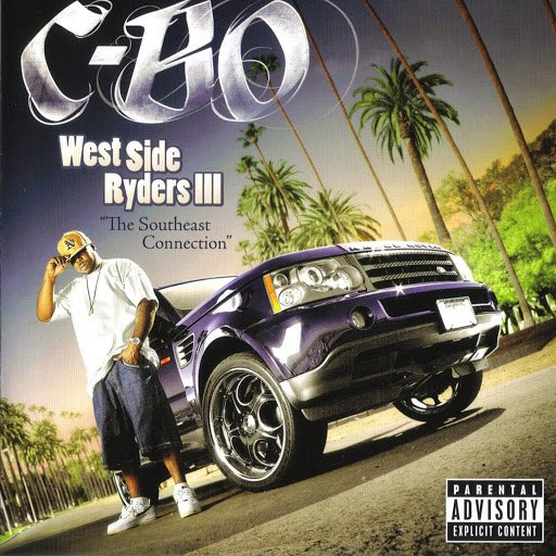 C-Bo альбом West Side Ryders 3 (The Southeast Connection)