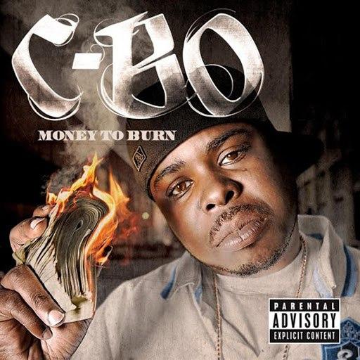 C-Bo альбом Money To Burn