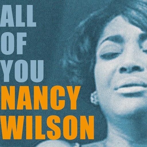 Nancy Wilson альбом All of You