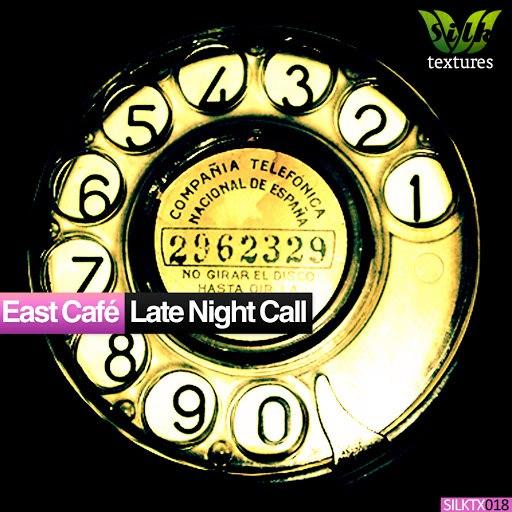 East Cafe альбом Late Night Call