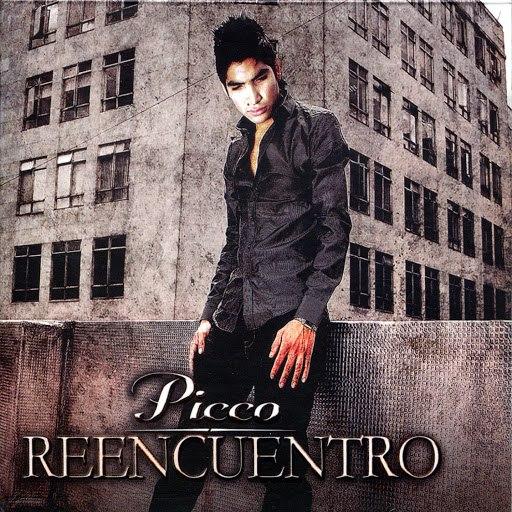 Picco альбом Reencuentro