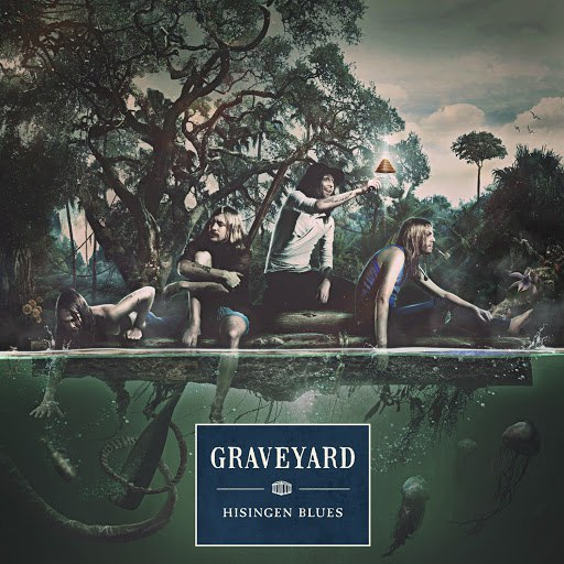 Graveyard альбом Hisingen Blues