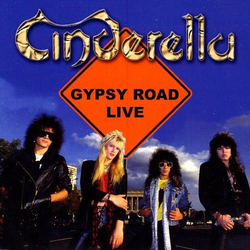 Cinderella альбом Gypsy Road Live