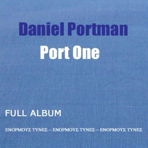 Daniel Portman альбом Port One - The Album