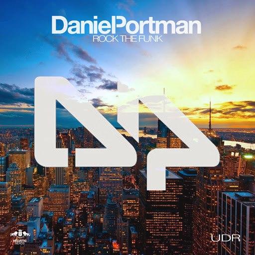 Daniel Portman альбом Rock the Funk
