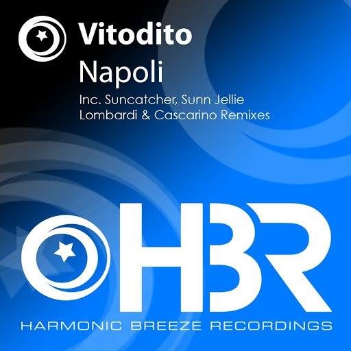 Vitodito альбом Napoli