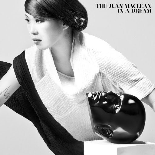 The Juan Maclean альбом In A Dream