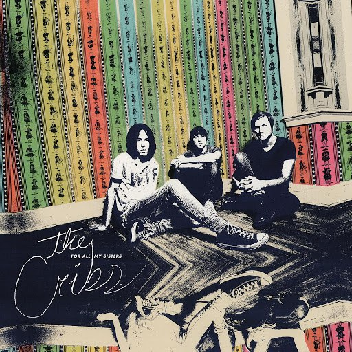 The Cribs альбом An Ivory Hand