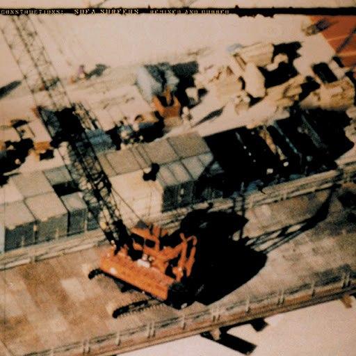 Sofa Surfers альбом Constructions