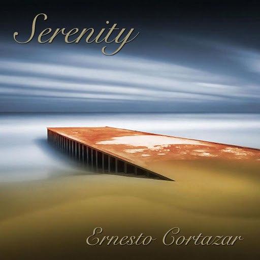 Ernesto Cortazar альбом Serenity