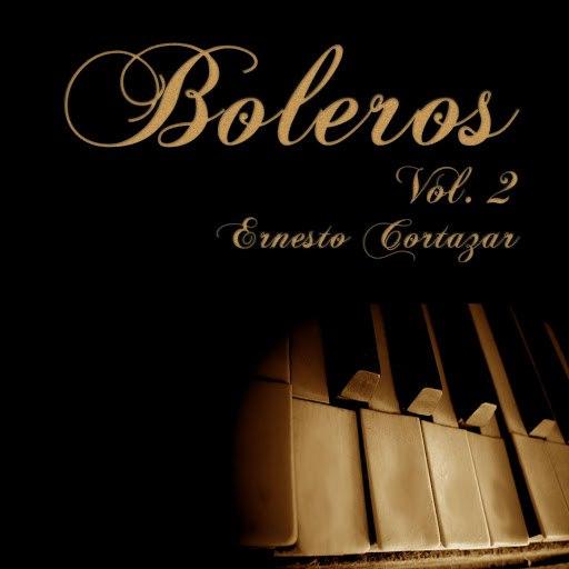 Ernesto Cortazar альбом Boleros Vol. 2