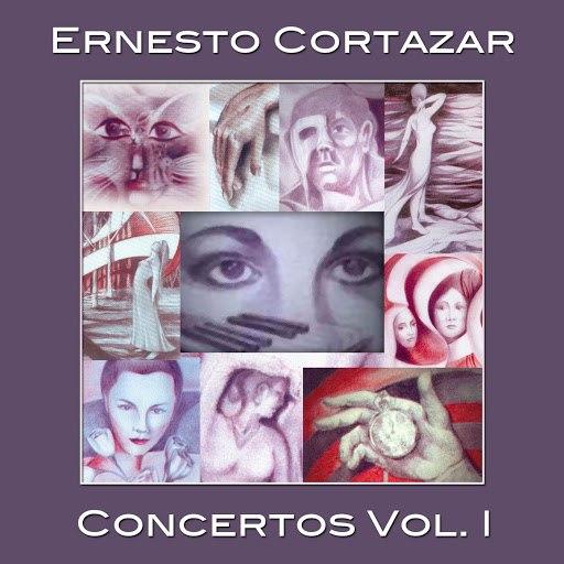 Ernesto Cortazar альбом Concertos Vol. I